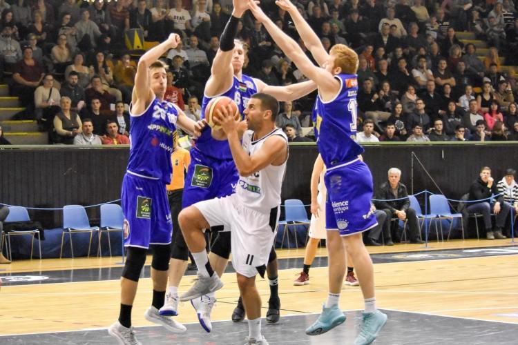 Sima vereséget szenvedett a Debrecen