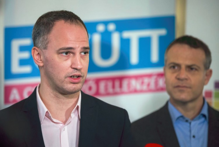 Orbán Viktornak újabb ellenfele lett