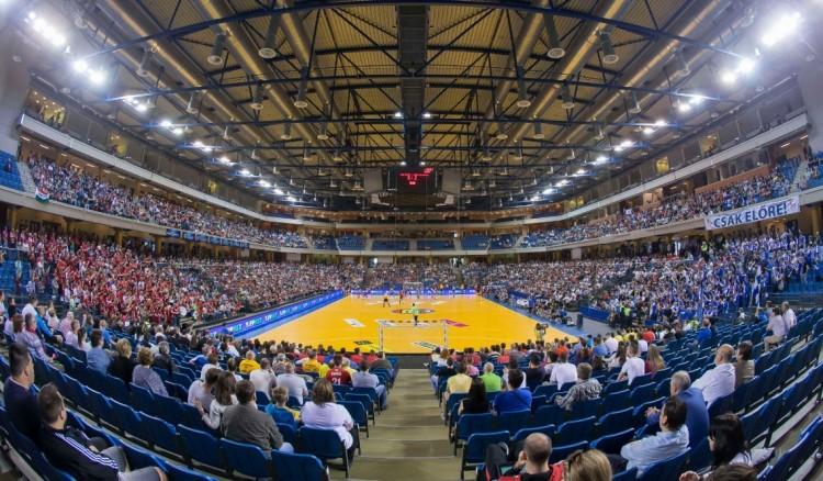 Debrecenben játsszák a Magyar Kupa nyolcas döntőjét - debreceniek nélkül
