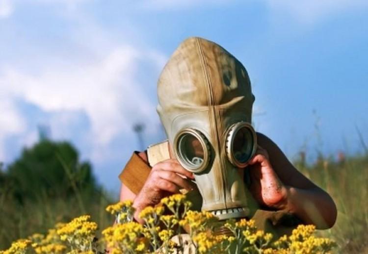 Egészségtelen Debrecen levegője!