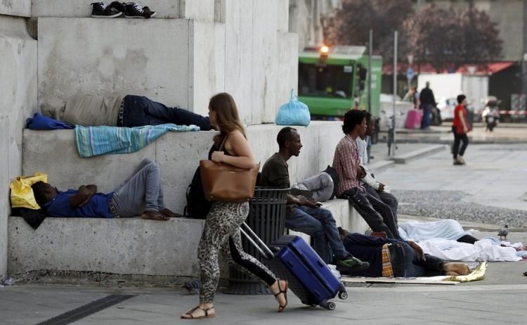 Beperelték Magyarországot a migránskvóta elutasítása miatt