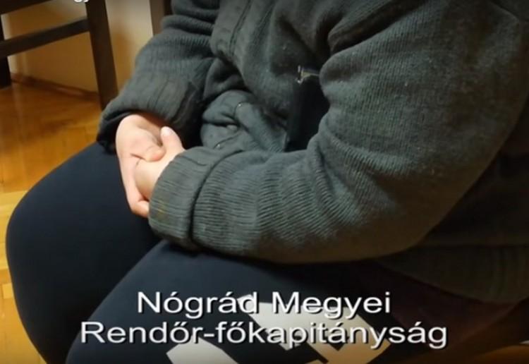 Ez a nő ölte meg csecsemőjét +Videó!