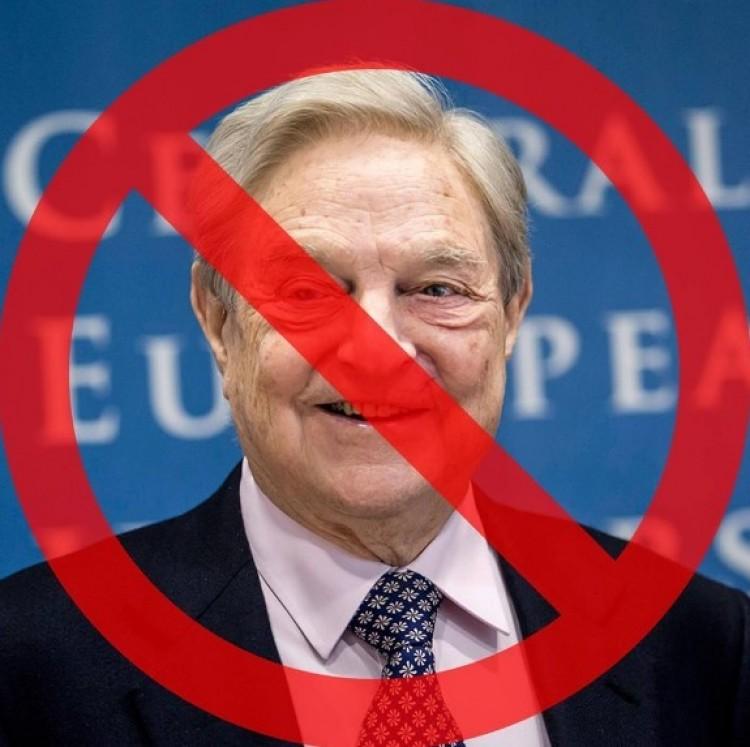 Különadóval sújtja a kormány a Soros-szervezeteket