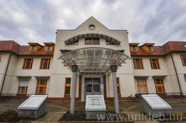 Életmentő fejlesztéssel rukkoltak elő Debrecenben