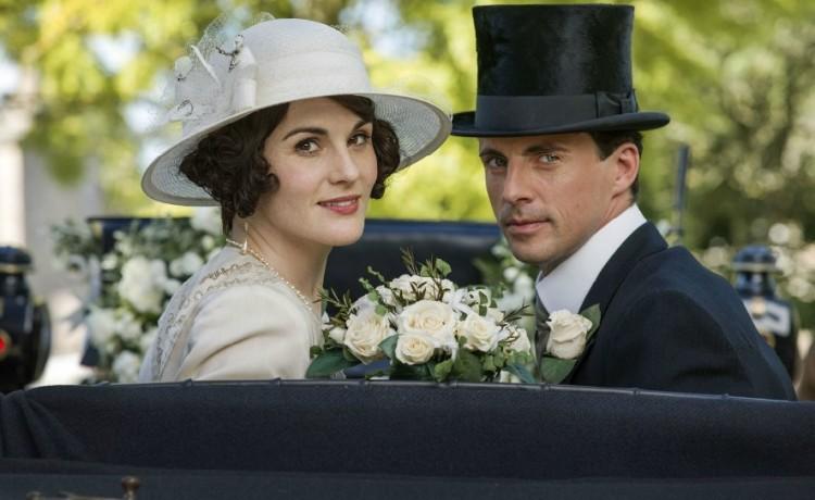 Jó hírünk van a Downton Abbey-rajongóknak!