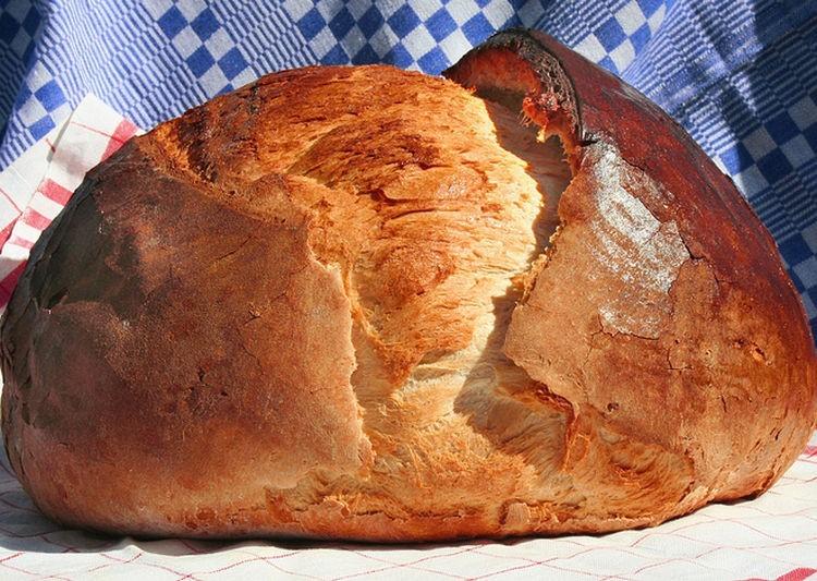Drágul a liszt, és ennyivel a kenyér is