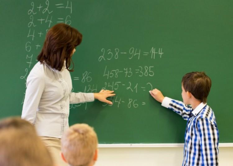 Tied a legjobb matek- vagy fizikatanár?