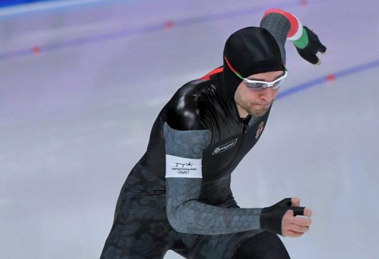 A debreceni olimpikon nem keres kifogást