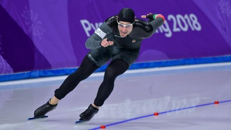 Elmaradt a debreceni bravúrja a téli olimpián