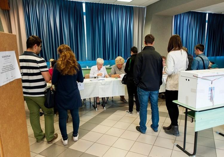 Ahol listán is veri a Fideszt az ellenzék