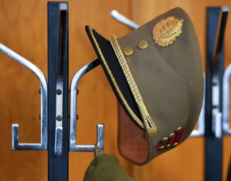 Tábornokper Debrecenben: csak a vádbeszéd eltart napokig