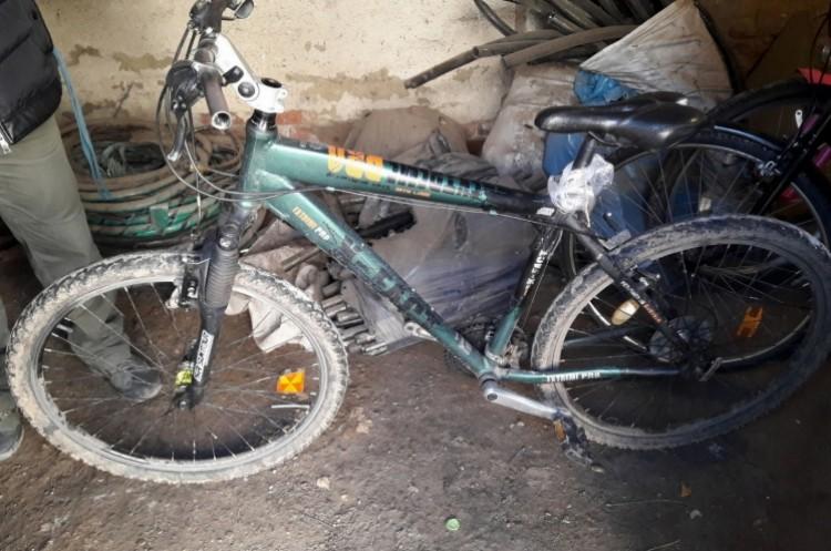 Kié ez a bicikli? Segítsen a rendőröknek!