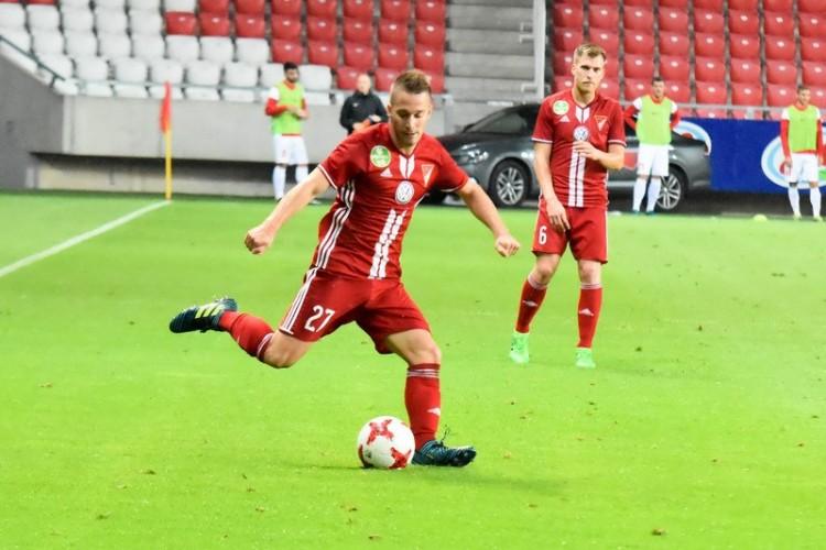 Magyar Kupa: még várni kell a Debrecen ellenfelére