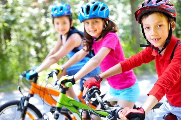 Hét érv, hogy a gyermeke kezdjen el sportolni