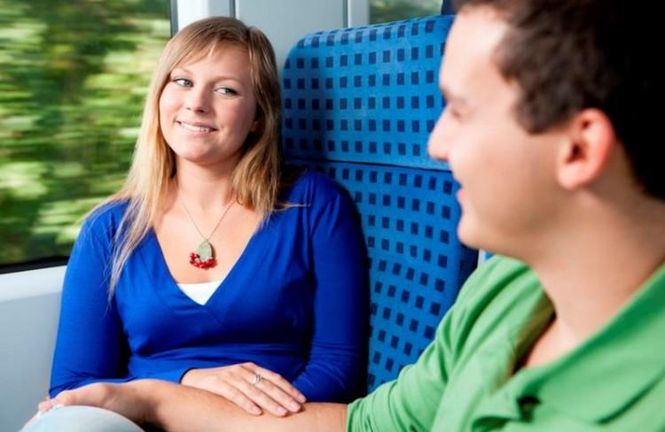 Diákok járhatnak pórul a vonaton, ha nem vigyáznak