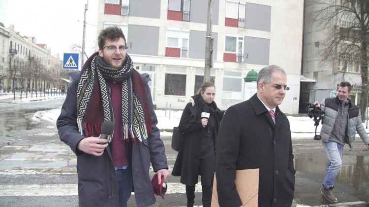Újságíróknak sikerült elérni Kósa Lajosnál, amit még senkinek
