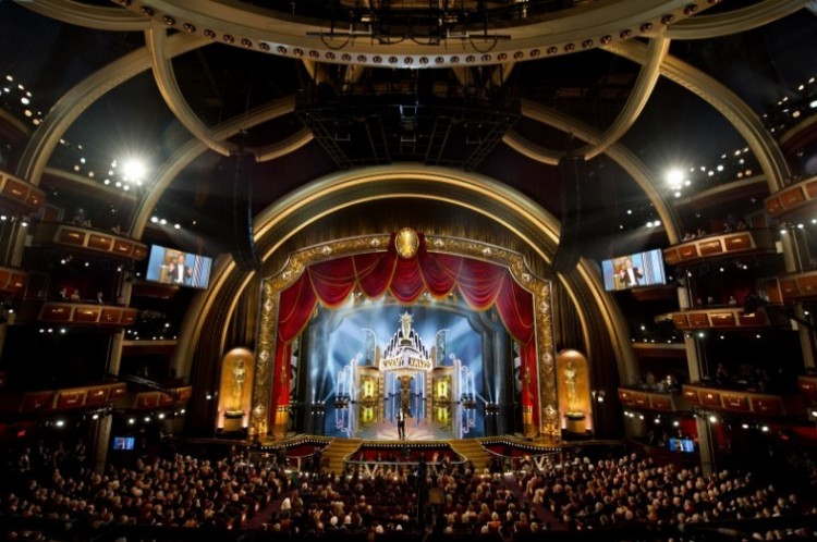 Magyar csatorna is közvetíti az Oscar-gálát