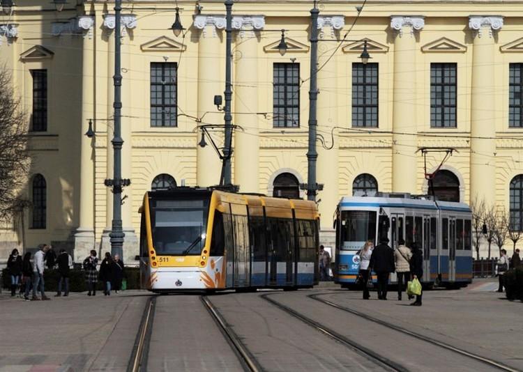 Ünnepi közlekedés: sok változás lesz Debrecenben
