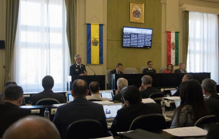Debreceni közbiztonság: nem találnák ki a fájó pontokat
