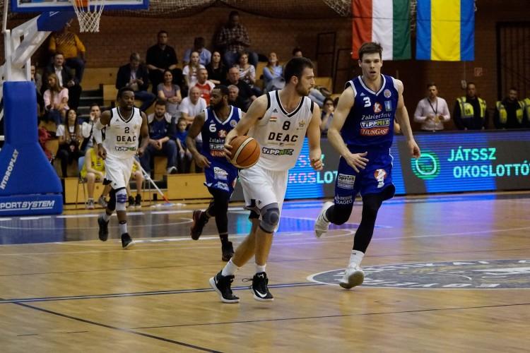 Fontos győzelemt aratott a Debrecen