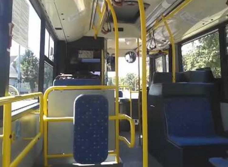 Terelőútvonalon két debreceni buszjárat