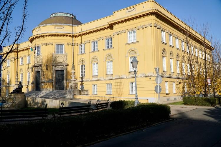 Debrecenben csak a dizájn lesz a fontos