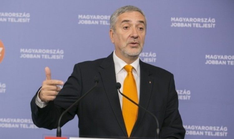 A Jobbik és egy terrorszervezet állítólagos kapcsolata volt a téma Debrecenben