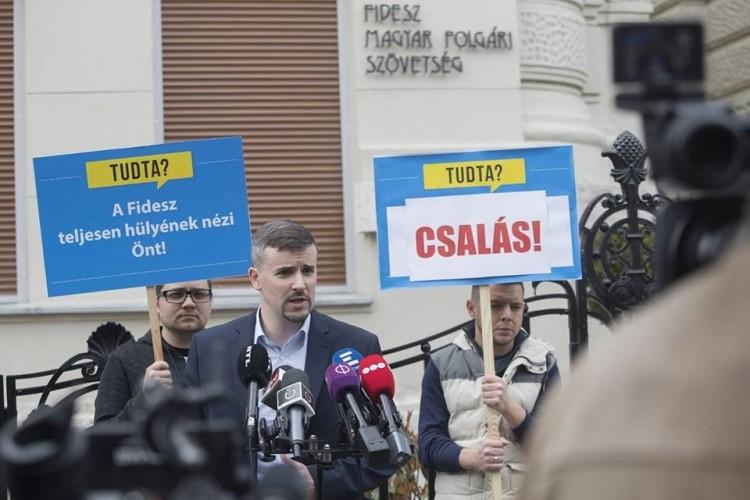 Újraszámláltatná a szavazatokat a Jobbik is