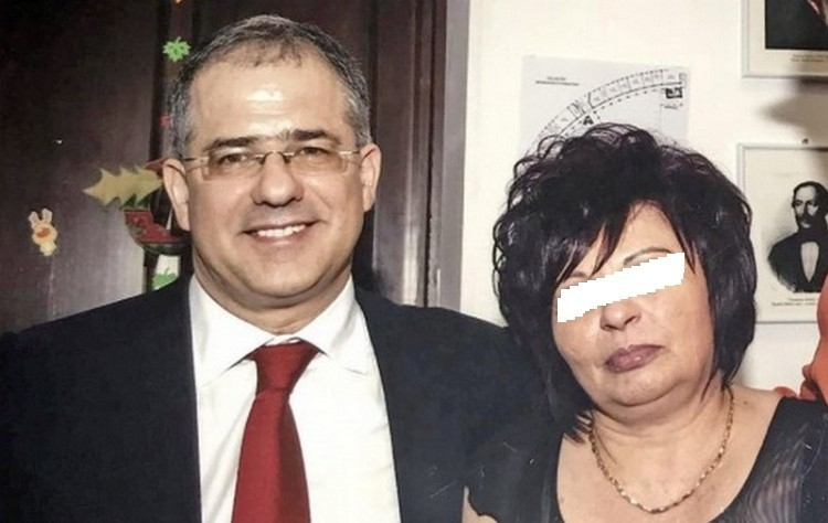 """Elfogták Kósa Lajos csengeri """"boszorkányát"""""""