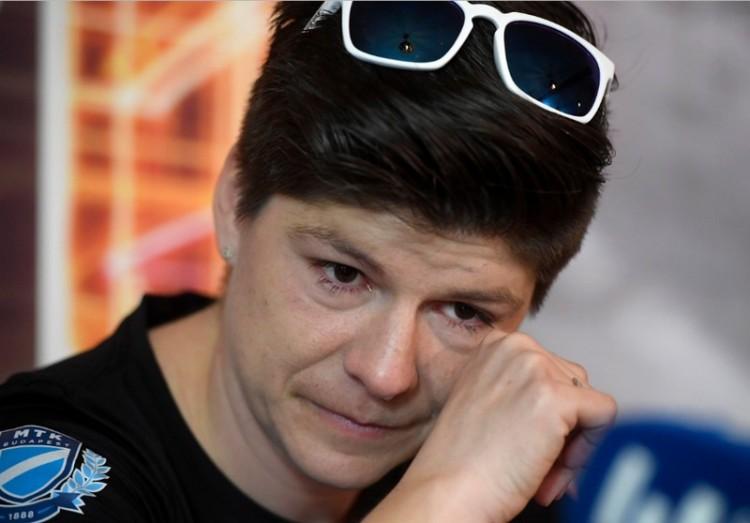 Bejelentette visszavonulását Miklós Edit