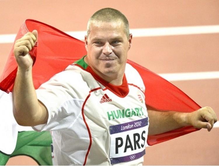 Doppingolt a magyar olimpiai bajnok!