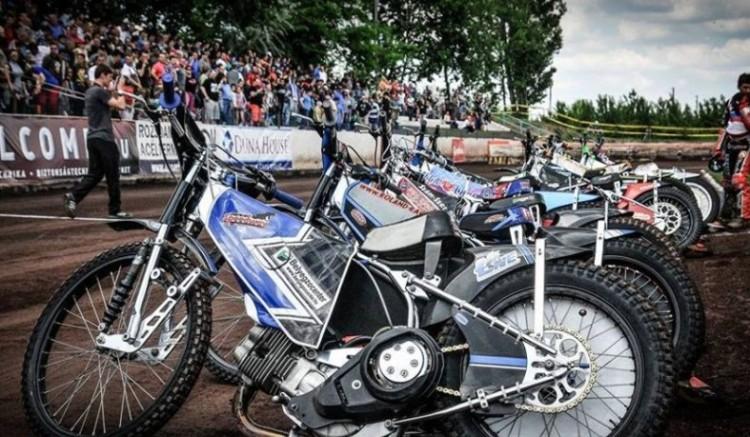 A szezon versenyét rendezik Debrecenben