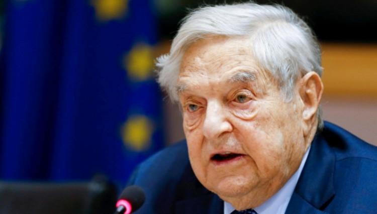 Soros György feladta? Az alapítványa elhagyja Budapestet