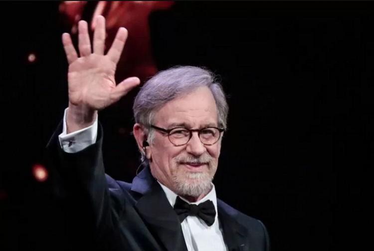Olyat csinál Spielberg, amilyet még soha