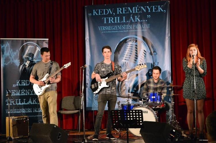 Különleges zenei verseny Debrecenben