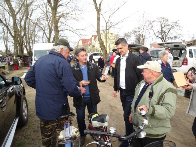 Kósa Lajos a Lokival ugratta Debrecen polgármesterét