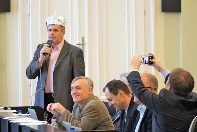 Kósa Lajosra nem szavazhatott Debrecen népe - így a DK