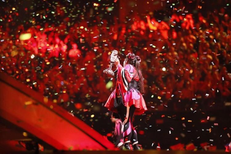Eurovíziós Dalfesztivál: Izrael mindent vitt