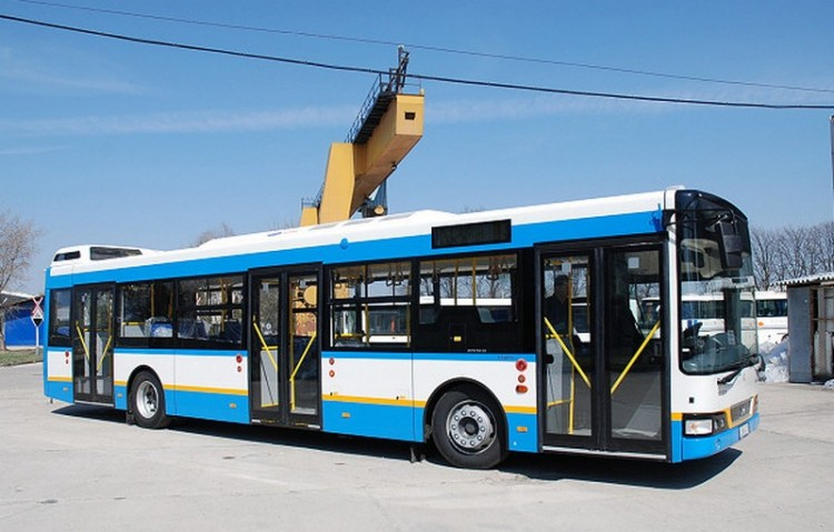 Itt ne várja a buszt Debrecenben