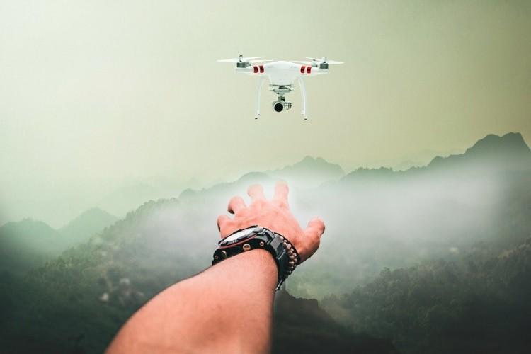 Drónok és pontfelhők: Debrecenben ehhez is értenek
