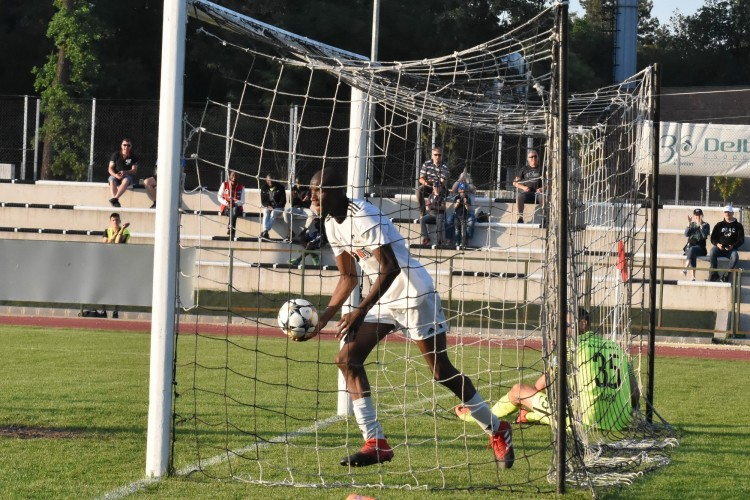 Debreceni gólzápor: Sidibe mesterhármast jegyzett!