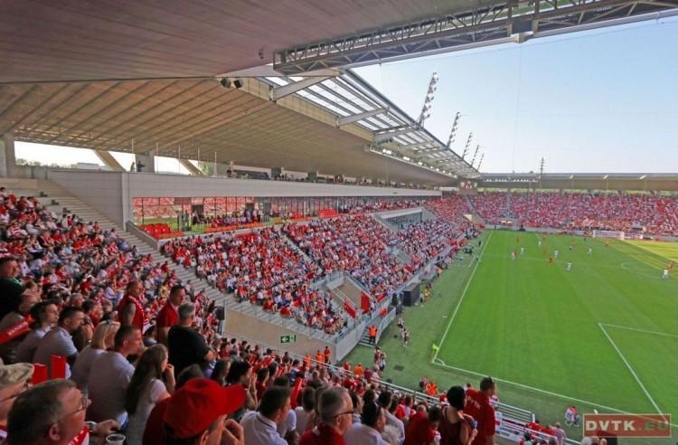 A DVTK játékosai fizetik a jegyek 90 százalékát