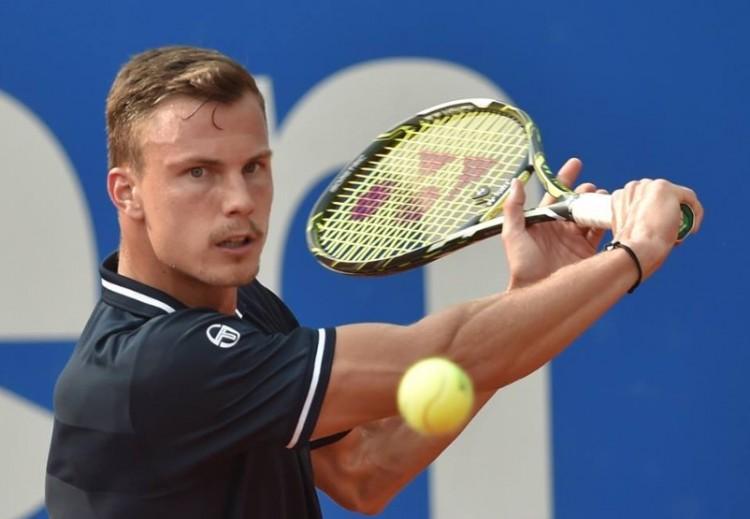 Fucsovics Márton ATP-tornán vívhat döntőt