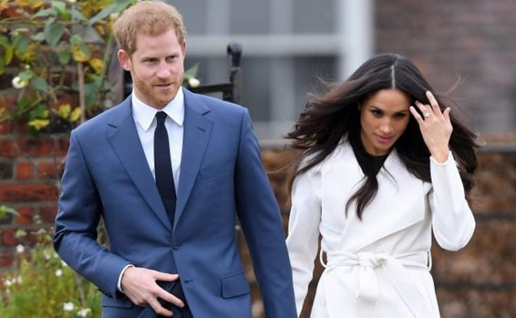 Kulcsszereplő hiányozhat a hercegi esküvőről