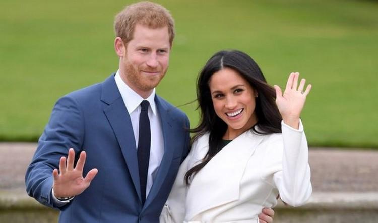 Részleteket árultak el a hercegi esküvőről