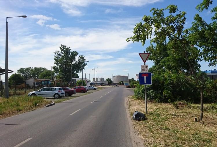 Sok autós futott lyukra Debrecenben