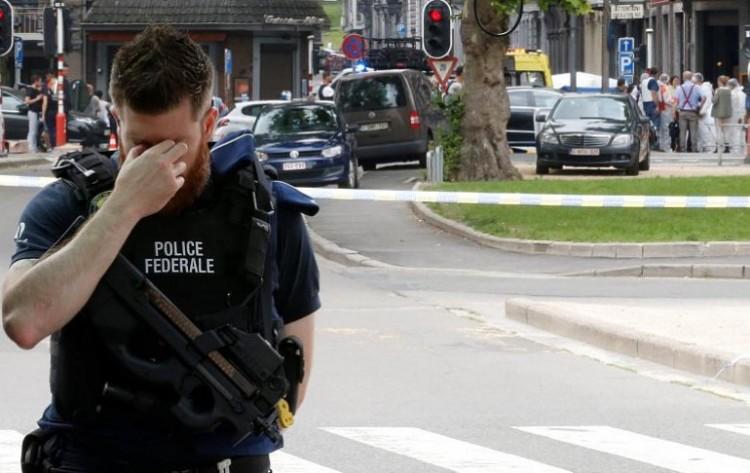 Az iszlám nevében gyilkolt a belga terrorista