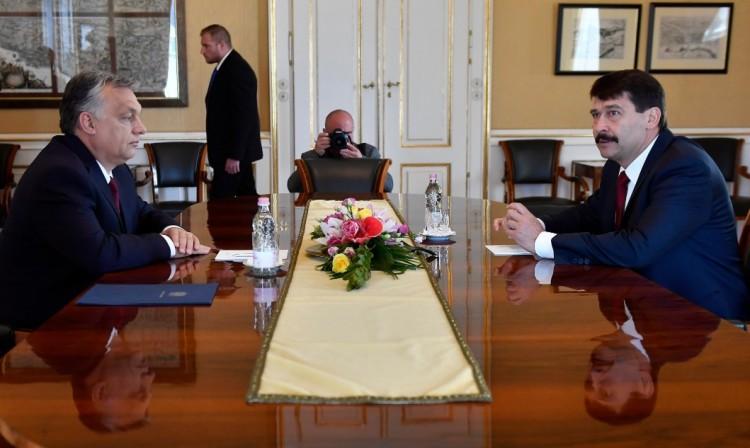 Megvan, mikor kap Orbán Viktor újabb négy évet