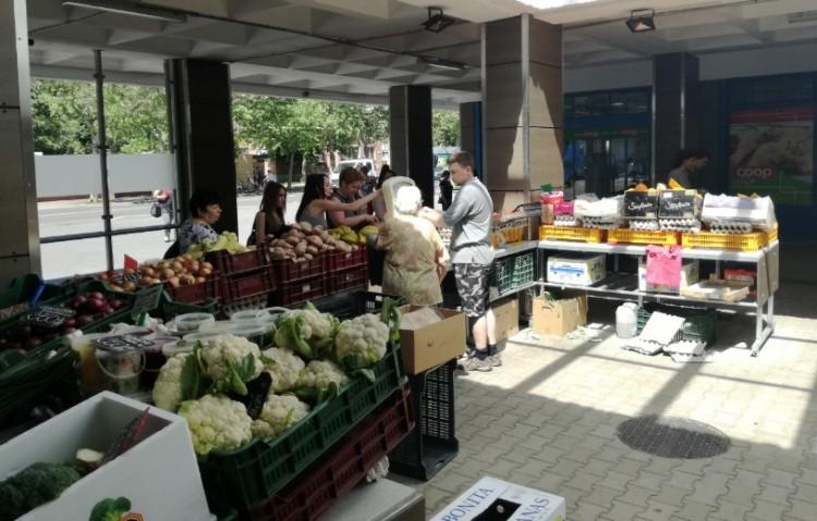 Közös piac