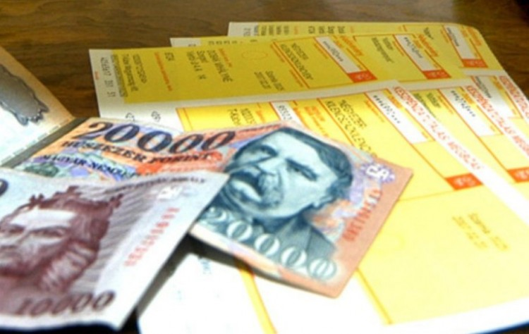 A sárga csekkeknek és a készpénznek nincs nagy jövője